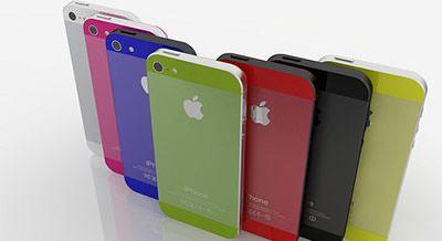 Tour d'horizon de toutes les rumeurs concernant le nouvel iPhone 5S