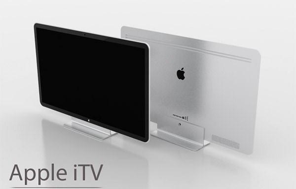 Une nouvelle rumeur suggère une Apple iTV de 60 pouces cette année