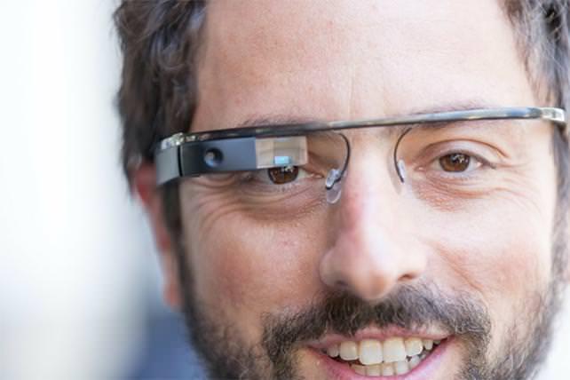 Google Glass des photos en un clin d'œil, et une navigation vocale à l'aide d'un iPhone