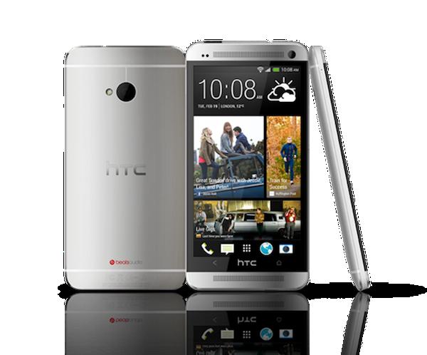 HTC One Google Edition officiellement dévoilé et disponible sur le Google Play le 26 juin