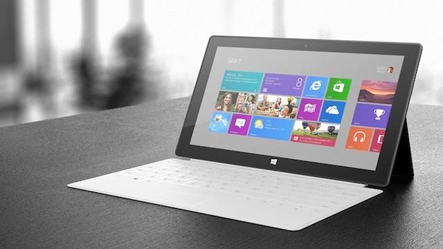La deuxième génération des tablettes Surface serait lancée en juin avec un modèle 7 et 8 pouces ?