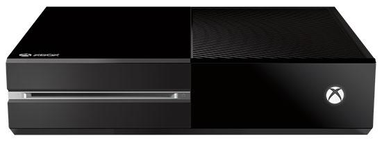La Xbox One dispose de spécifications ahurissantes