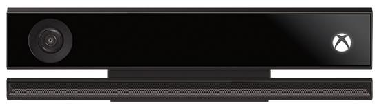 Le capteur Kinect dispose d'une caméra de 1080p et des capteurs en mesure de détecter les battements de votre cœur
