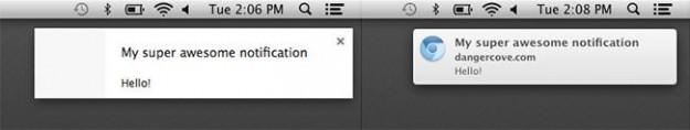Le code source de Chromium suggère qu'une version OS X de Google Now arrive