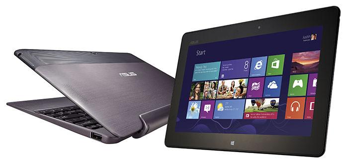 L'Asus Vivo Tab RT TF600 est un hybride de 10 pouces sous Windows RT