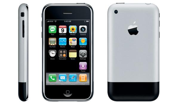 Le tout premier iPhone pourrait être déclaré officiellement obsolète