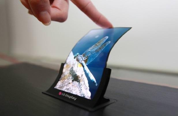LG dit non au Nexus 5 et non aux smartphones à écran flexible cette année
