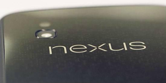 Malgré ce que l'on a entendu, un prototype de Nexus 5 par LG est en travaux