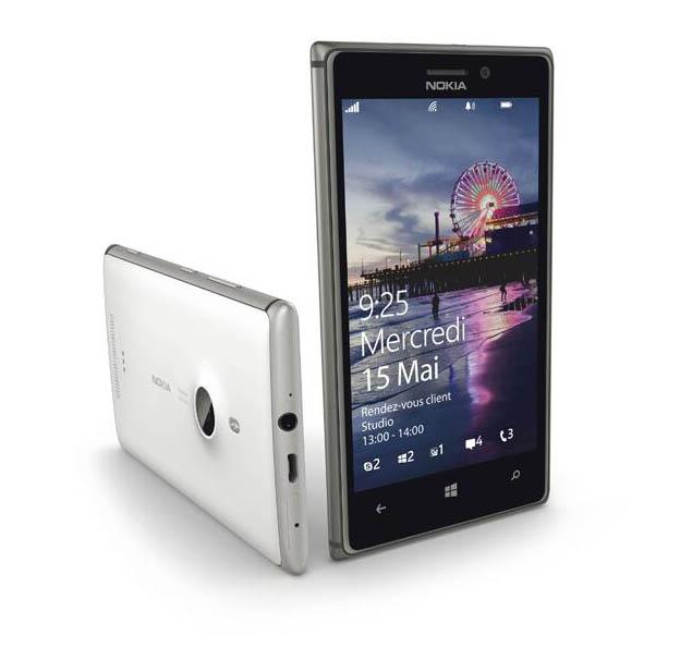 Nokia dévoile le Lumia 925, son nouveau produit phare sous Windows Phone 8