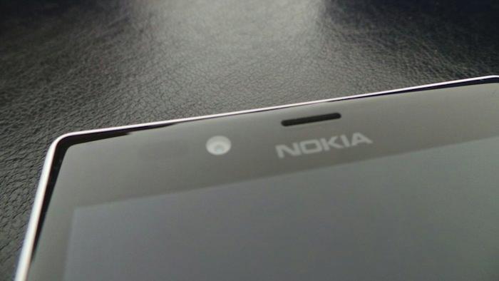 Photo capturée à partir du Nokia Lumia 720