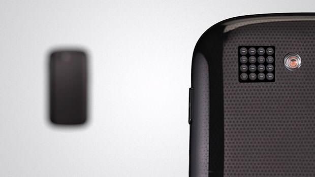 Nokia a investi dans Pelican Imaging, une start-up qui travaille sur les caméras de réseau