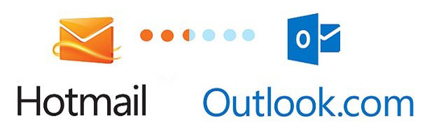 RIP Hotmail : Outlook est officiellement le grand gagnant