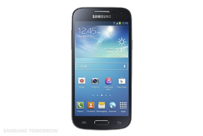 Samsung dévoile l'attendu Galaxy S4 Mini pour un lancement le 20 juin