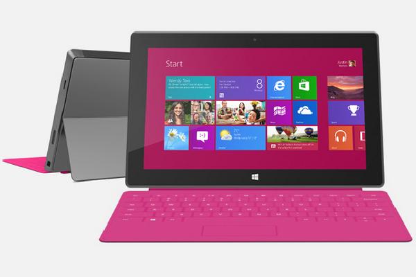 Spécifications, prix et la disponibilité d'une tablette Microsoft Surface de 7,5 pouces leakés sur la toile