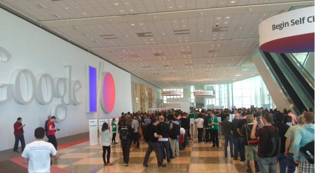 Tout ce qui a été annoncé à la keynote Google I/O 2013 !