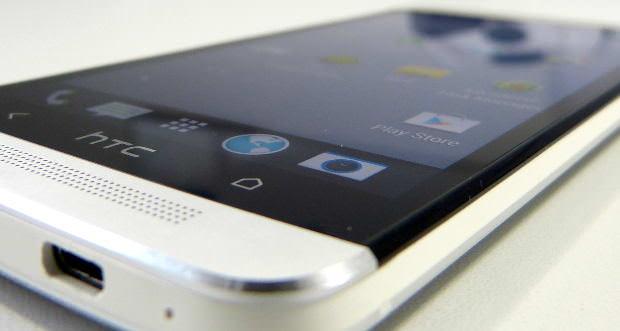 Un HTC One Nexus Edition avec un pur Android serait peut-être en chantier