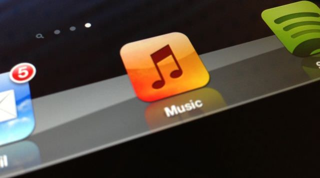 iRadio devrait être le service de radio en streaming d'Apple