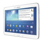 Samsung annonce la Galaxy Tab 3 de 10,1 pouces