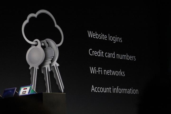 Mavericks arrive avec un navigateur Safari mis à jour et iCloud Keychain