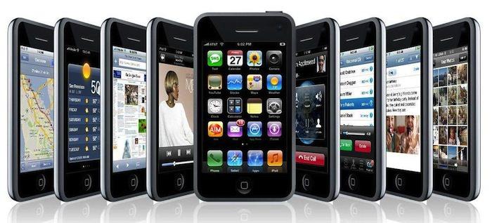 iOS 2.0 : applications, applications, applications !