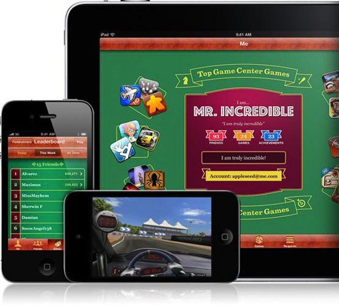 iOS 4.0.1 à 4.3 : Antennagate, Game Center, AirPlay