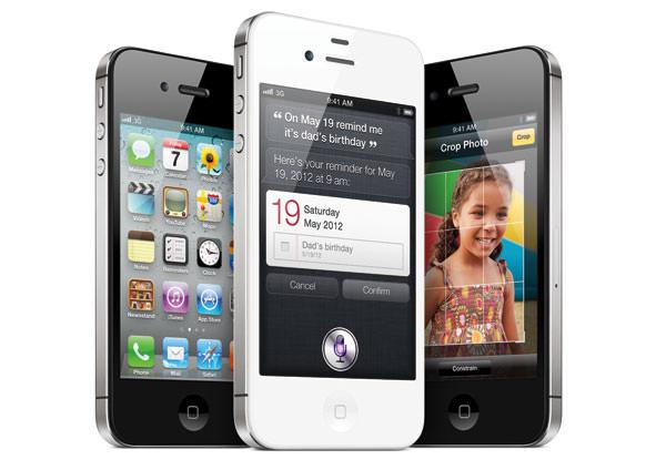 iOS 5.0 : Siri, synchronisation sans fil, et iCloud