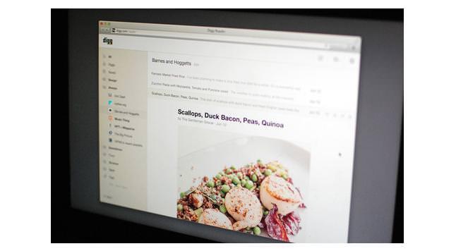 Digg Reader arrive le 26 juin, et proposera dans un premier temps de quoi faire la transition de Google Reader