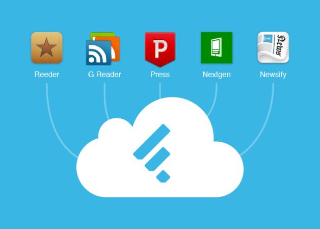 Normandy est destiné à remplacer l'API de Reader et de proposer un point de synchronisation centralisé pour les développeurs