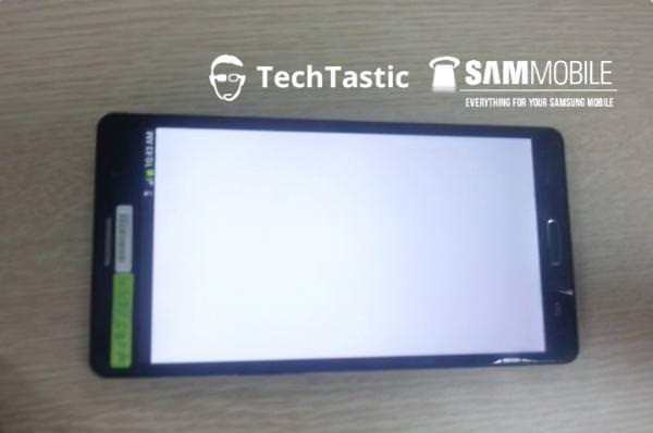 Galaxy Note 3 : Le résumé complet des rumeurs