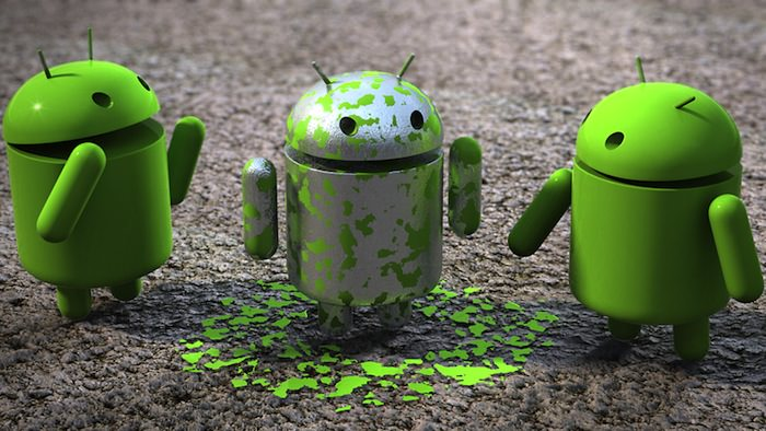 Android devient extrêmement populaire et pourrait être un tremplin pour la console de jeux