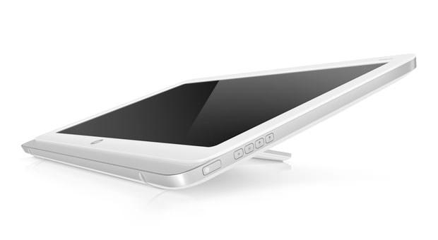 Le HP Slate 21 peut se transformer en une véritable tablette de 21,5 pouces