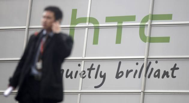 HTC semble abandonner sa grande tablette Windows RT