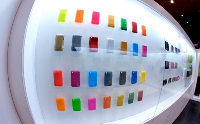 L'iPhone Mini pourrait arriver dans une large gamme de coloris