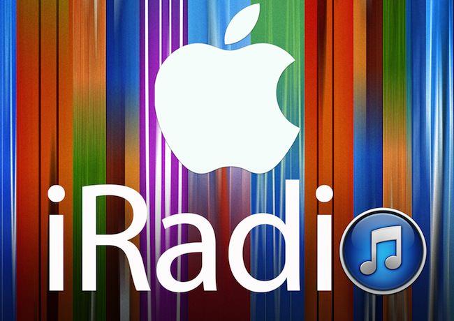 iRadio : Une annonce probable lors de la WWDC après l'accord d'Apple avec Warner Music
