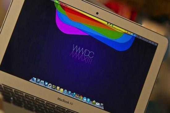 La Keynote Apple WWDC du 10 juin 2013 en live sur le BlogNT