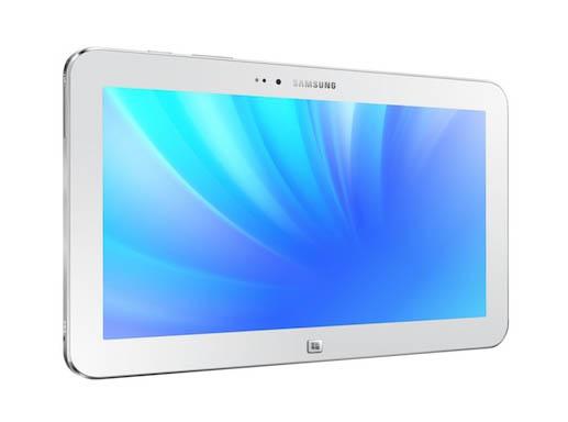 La plus mince tablette Windows 8 du monde, le Samsung ATIV Tab 3, fait ses débuts à Londres