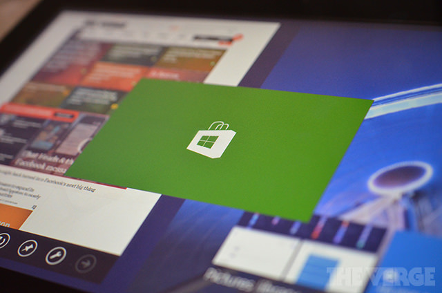 Windows 8.1 va également s'adresser aux professionnels et aux services informatiques
