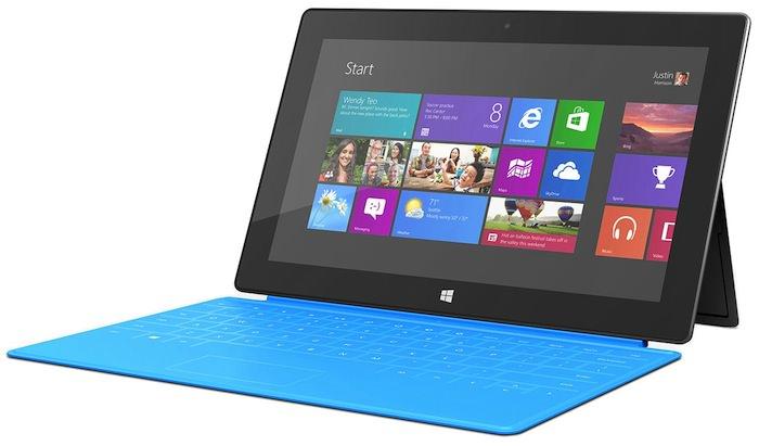 Microsoft réduit le prix de vente de Windows RT dans l'espoir de stimuler les ventes