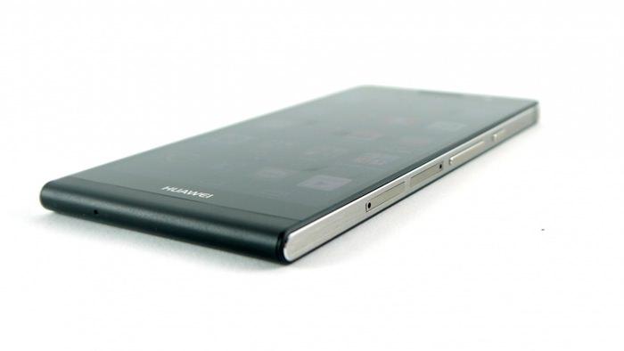 L'Ascend P6 est le smartphone le plus mince du monde