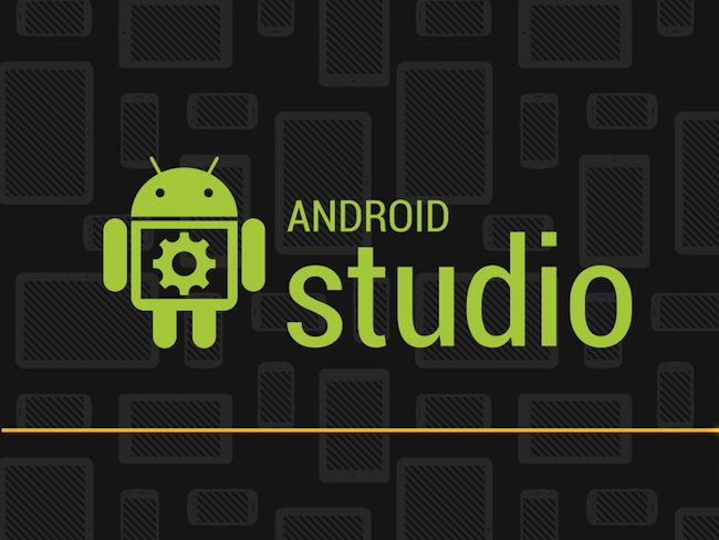 Premières impressions concernant Android Studio