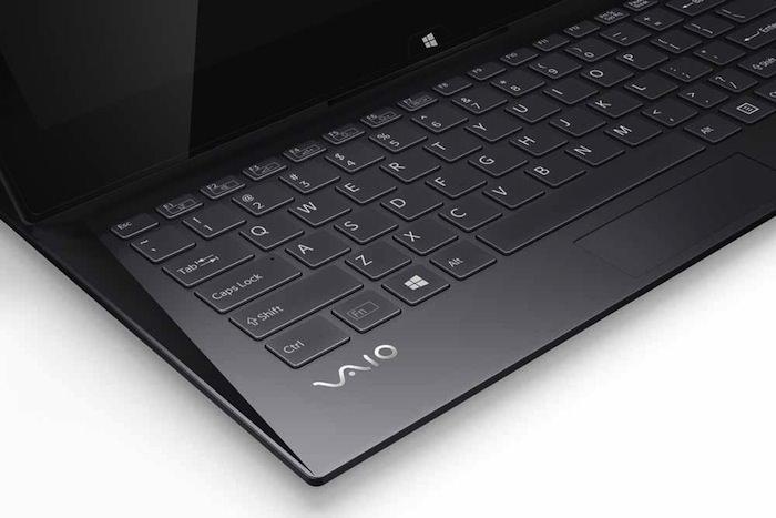 Sony relooke sa ligne coulissante Vaio Duo avec notamment un modèle de 13 pouces