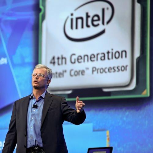 La puce Haswell d'Intel devrait voir le jour dans les MacBooks