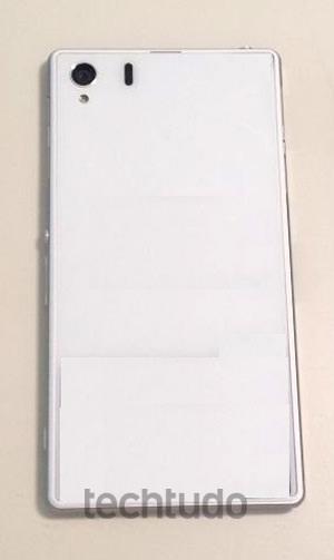 Un Sony Xperia i1 avec un appareil photo de 20 mégapixels ?