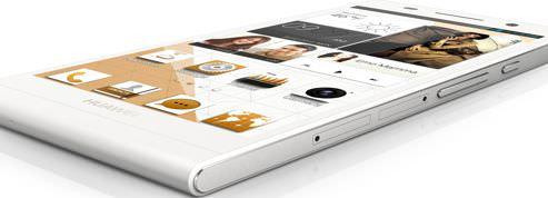 Une rumeur révèle que Huawei travaille sur un Google Play Edition du Ascend P6