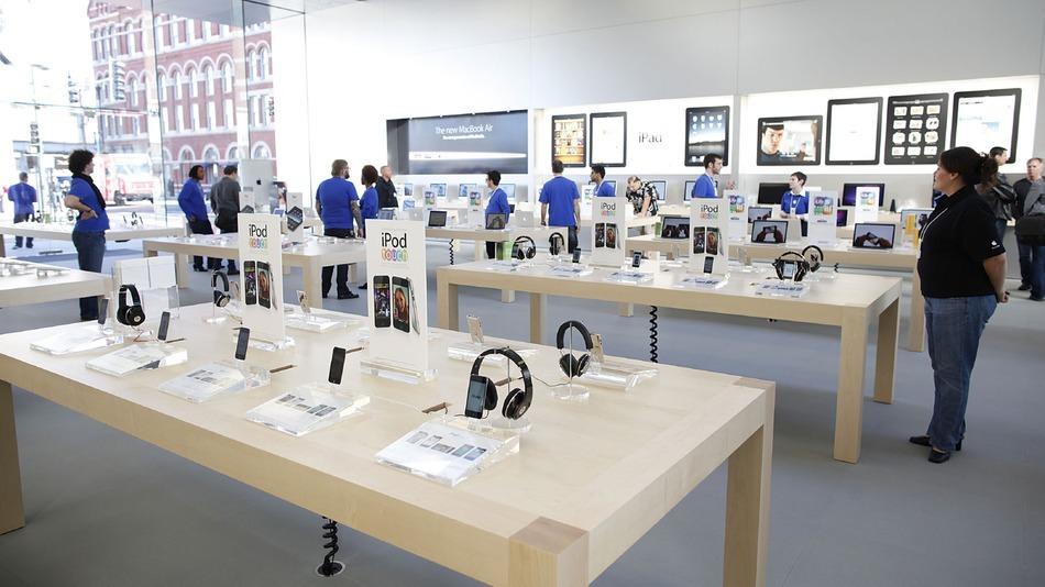 Apple pourrait lancer une nouvelle stratégie de distribution, et innonder le marché de nouveaux dispositifs