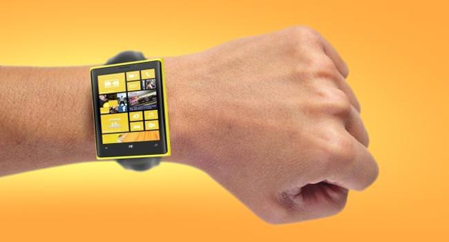On pourrait voir arriver Windows 8 sur la smartwatch Microsoft