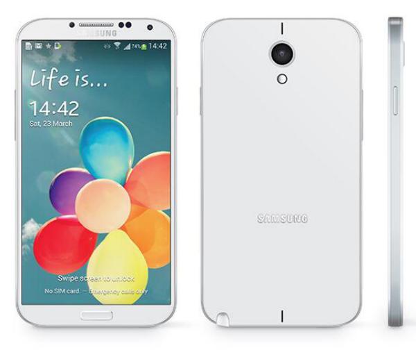 Et si le Galaxy Note 3 se vendait en quatre modèles différents ?