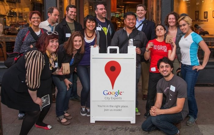 Google lance son programme City Expert afin de concurrencer Yelp