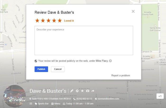 Les commentaires postés auront désormais un poids plus important aux yeux de Google et ses partenaires