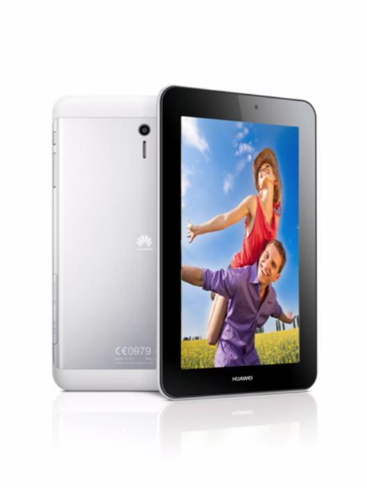 Huawei dévoile sa MediaPad 7 Youth, une tablette Android de 7 pouces en 1080p